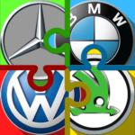 Cars Logo Puzzles HD 2.4.2 (Mod)