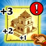 Castle Clicker: Build a City, Idle City Builder  4.6.732 (Mod)
