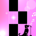Cat Dog Magic Tiles  1.1.0 (Mod)