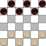 Checkers 1.3.8 (Mod)