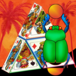 Cheops Pyramid Solitaire 5.1.1853 (Mod)