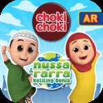 Choki Choki Nussa & Rarra Keliling Dunia (BETA) 1.1 r1 (Mod)