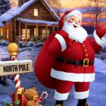 Christmas Santa Crazy Kart Gift Delivery Game 2020 1.2 (Mod)