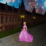 Cinderella. Way home.  1.44K_16 (Mod)