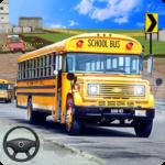 City School Bus Game 3D  1.9 (Mod)