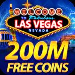 City of Dreams Slots – Free Slot Casino Games 4.9 (Mod)