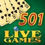 Clabber LiveGames – free online card game 4.00 (Mod)