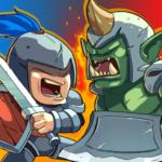 Mega War – Clash of Legions  1.255 (Mod)
