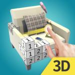 Color World 3D – Paint By Number  1.2.39 (Mod)