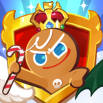 Cookie Run: Kingdom Kingdom Builder & Battle RPG  1.6.002 (Mod)