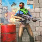 Cover Hunter Game: Counter Terrorist Strike War 0.1 (Mod)