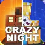 Crazy Night:Idle Casino Tycoon 0.35 (Mod)