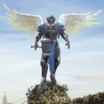 Crime Angel Superhero – Vegas Air Strike 1.1.1 (Mod)