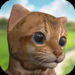 Cute virtual pet kitten – Free cat Family game 1.0.2 (Mod)