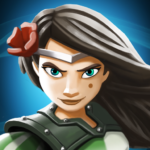 Darkfire Heroes 1.16.0 (Mod)