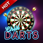Darts and Chill super fun, relaxing and free  1.673 (Mod)