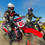 Dirt Track Racing 2020: Biker Race Championship 1.0.8 (Mod)