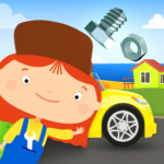 Doctor McWheelie: Logic Puzzles for Kids under 5 3.0.4 (Mod)