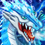 Dragon Battle  12.27 (Mod)