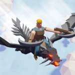 Dragon Hero 3D Action RPG  2.8.3 (Mod)