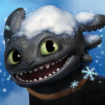 Dragons: Rise of Berk  1.54.12 (Mod)