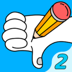 Draw Now – AI Guess Drawing Game 2.2.2 (Mod)