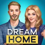 Dream Home Design & Makeover  1.1.16 (Mod)