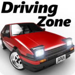Driving Zone: Japan  (Mod)