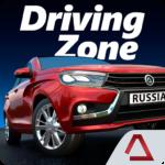 Driving Zone: Russia 1.308 (Mod)