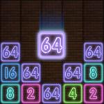 Drop Number : Neon 0.1 (Mod)