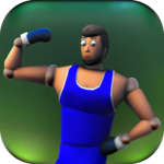 Drunken Wrestlers 2  early access build 2784 (06.03.2021) (Mod)