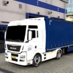 Euro Drinving Truck Simulator– 2021  3 (Mod)