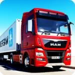 Euro Truck Driver Simulator : Lorry Trip 2020 1.1.7 (Mod)