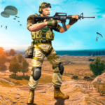 FPS Real Commando Games 2021: Fire Free Game 2021 1.1.0 (Mod)