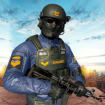 FPS Shooter Game: Offline Gun Shooting Games Free  1.1.4 (Mod)
