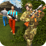 FPS Terrorist Secret Mission: Shooting Games 2021  2.2 (Mod)