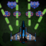 Fabian Galaxy – Alien Shooter Death Machine 1.240.0 (Mod)