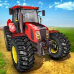 Farmland Tractor Farming – New Tractor Games 2021 1.5 (Mod)