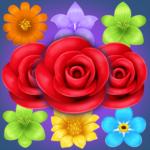 Flower Match Puzzle 1.2.2 (Mod)