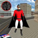 Flying SuperHero Rope Vegas Rescue 2.5 (Mod)