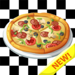Food color by number : Pixel art coloring 1.5 (Mod)