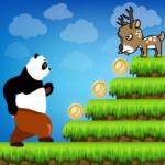Forest Panda Run 1.3 (Mod)