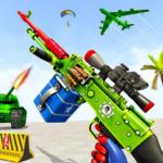 Fps Robot Shooting Strike: Counter Terrorist Games  1.0.19 (Mod)