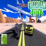 Freeroam City Online 1 (Mod)