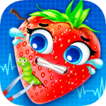 Fruit Doctor – My Clinic 1.1 (Mod)