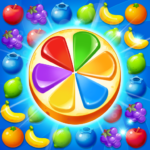 Fruit Magic Master: Match 3 Blast Puzzle Game  1.0.8 (Mod)