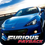 Furious Payback – 2020's new Action Racing Game 5.4 (Mod)