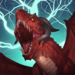 Gemstone Legends epic RPG match3 puzzle game  0.34.347 (Mod)