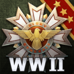 Glory of Generals 1.1.2  – WW2 Strategy Game  (Mod)