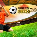 Golden Team Soccer 18 1.1 (Mod)
